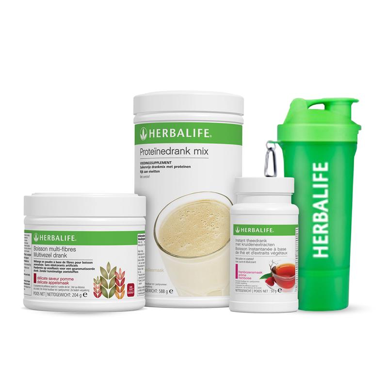 Herbalife Drink Mixpack Nederland
