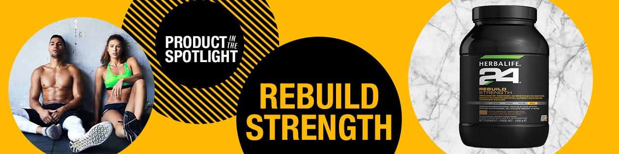 Rebuild Strength