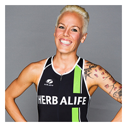 Herbalife Ervaringen Heather Jackson