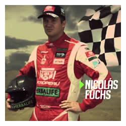 Herbalife Ervaringen Nicolás Fuchs