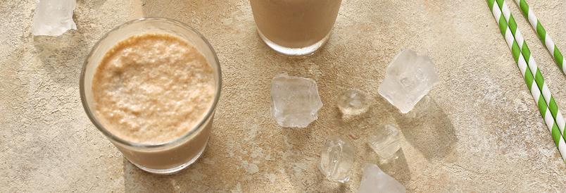 Herbalife Recept: Heerlijke Frappuccino
