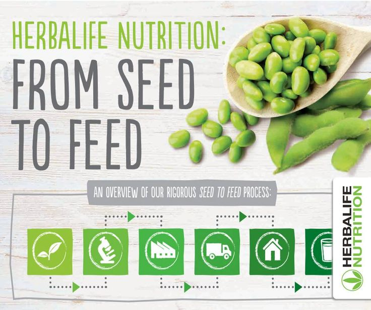 Herbalife Seed To Feed