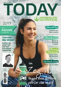 Herbalife Today Magazine 188 Winter 2017