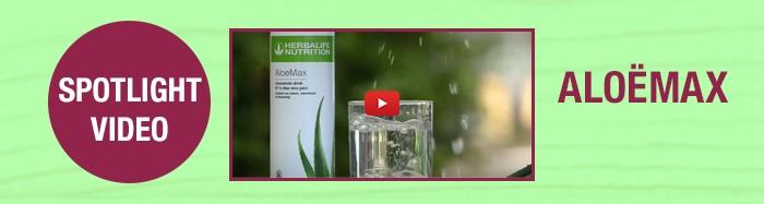 Herbalife Aloe Max