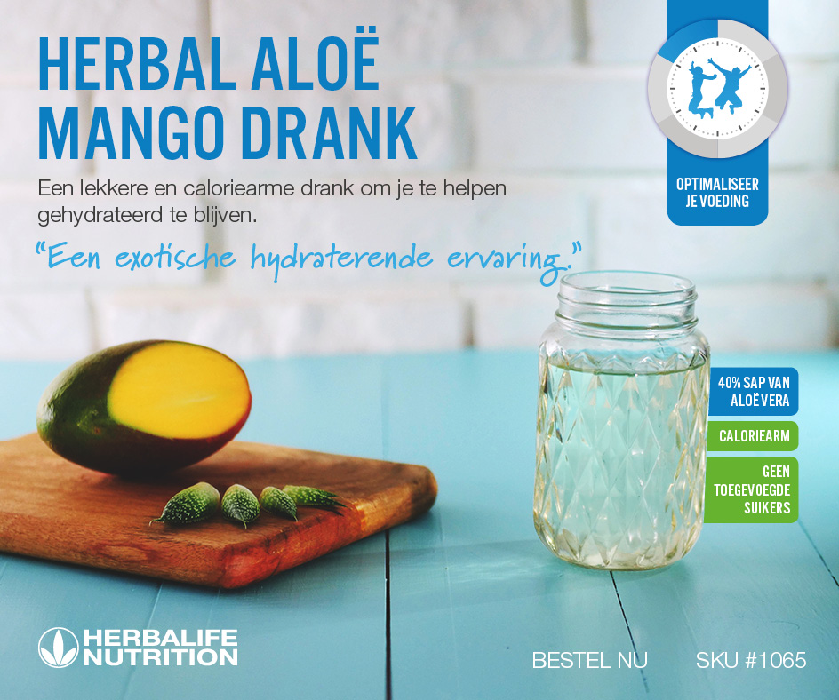 Herbalife Herbal Aloë Drank