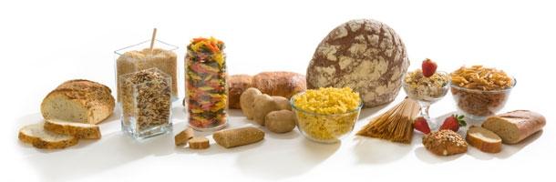 maizena koolhydraten