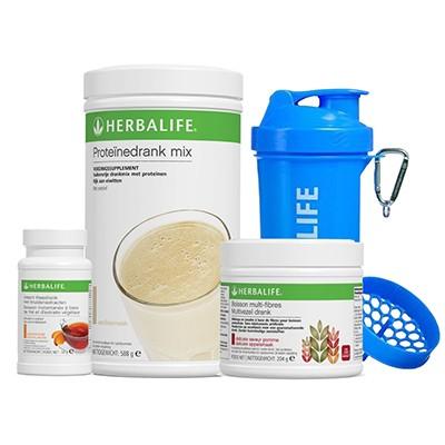 Summerdrink Mixpack + GRATIS Neon Shaker (69.90€)